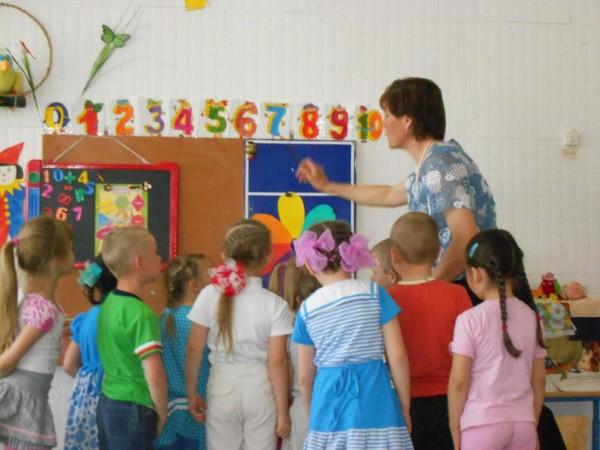 право ребенка на дошкольное образование