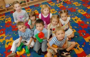 Обучение детей дошкольного возраста