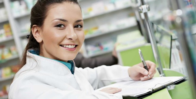 Фармацевт – на страже здоровья
