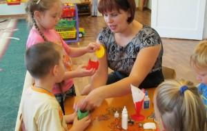 Какое образование нужно для работы воспитателем?